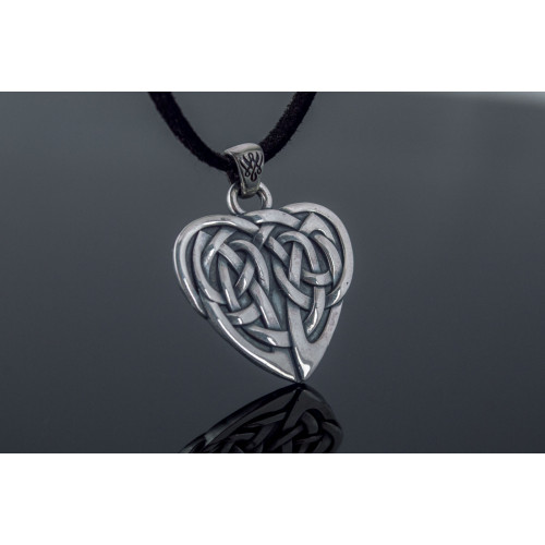 The Ornament Pendant Sterling Silver Handmade Jewelry
