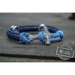 Custom Bracelet and Ring for Manuel
