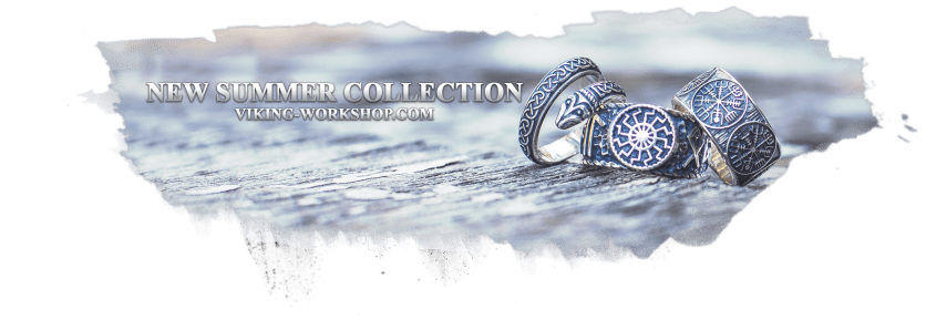 New Viking Rings